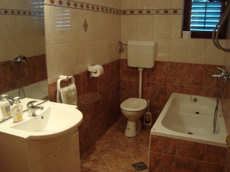 A3 (2 + 2): badrum med toalett