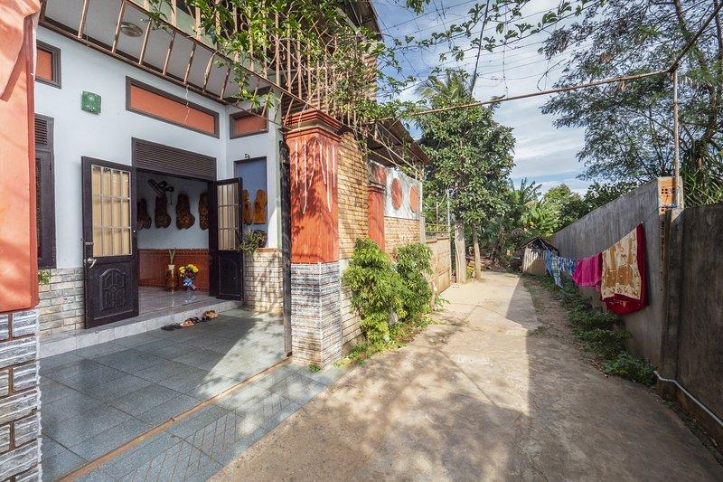 Ngoc Tran Guesthouse, holiday rental in Dak Lak Province