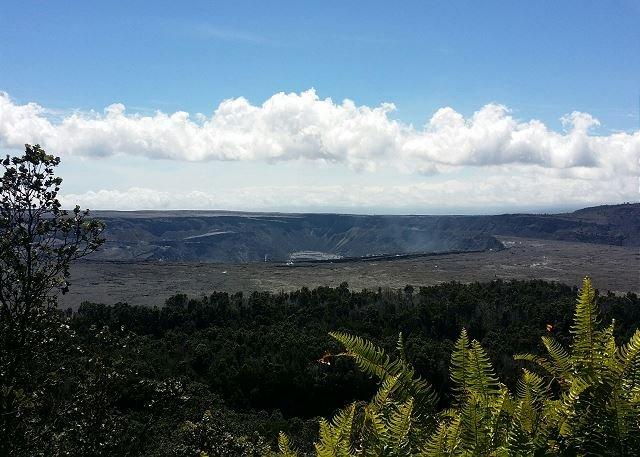 Kilauea After 2018 Eruption