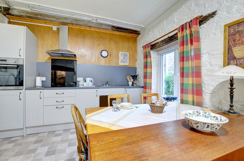 The Bakery (WAL369), vacation rental in Llanwrtyd Wells