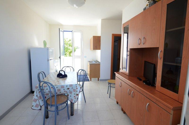 Appartamento 4 posti vicino spiaggia con parcheggio a San Foca- PT43, location de vacances à San Foca