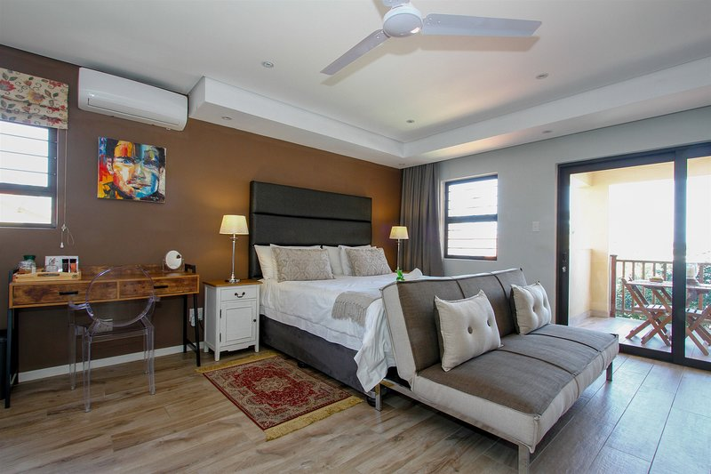 Casa Ridge Premium Accommodation -The Dorado and Tuna  Rooms, holiday rental in Mount Edgecombe