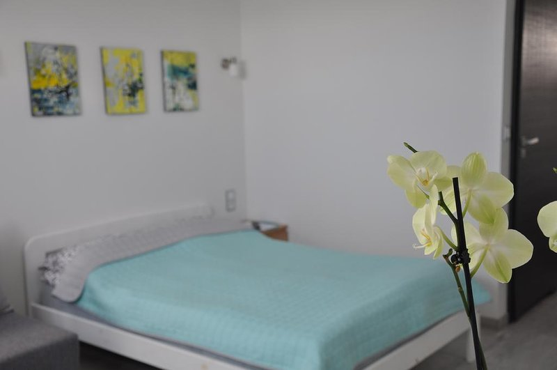 Basic Room A, holiday rental in Puck
