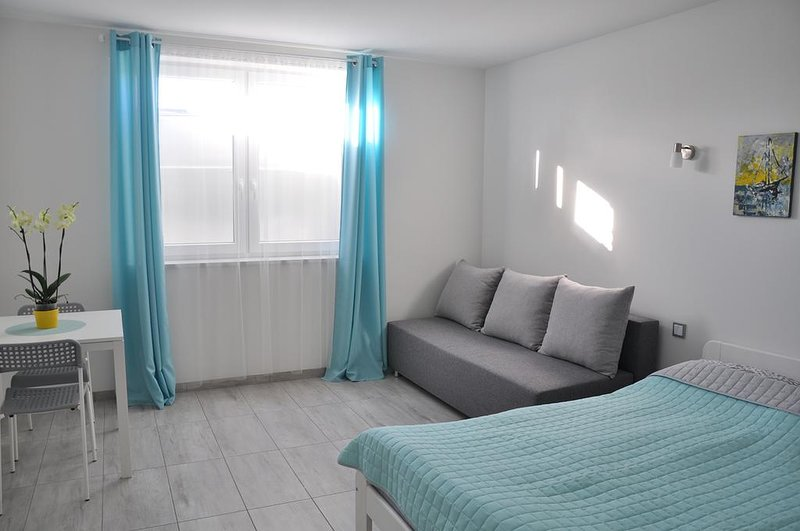 Basic Room D, holiday rental in Puck