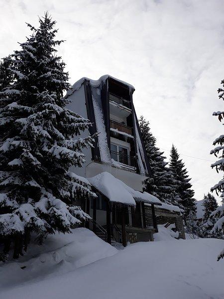 Vlasic Apartman De Lucia, alquiler vacacional en Vitez