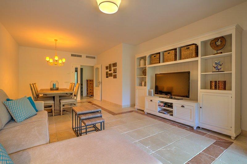 Appartamento in affitto a Benahavís (Atalaya Golf)