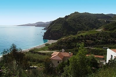 Maro Villa Sleeps 4 with Pool and Air Con - 5000463, holiday rental in Maro
