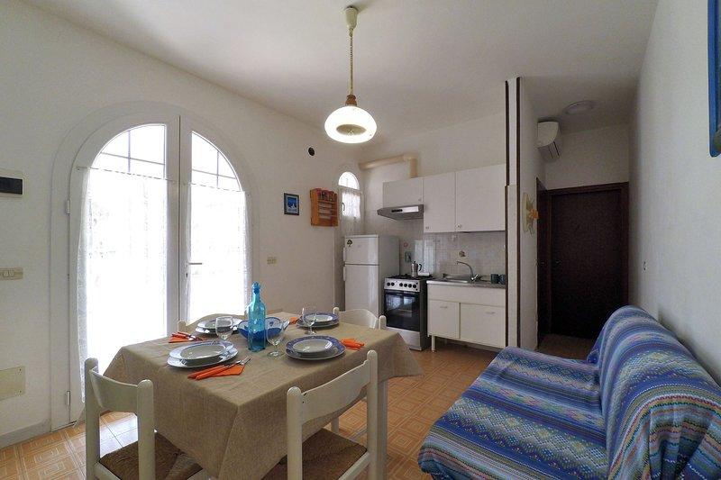 Villa Appennini - VILLA RICCI 2A, holiday rental in Lido di Pomposa