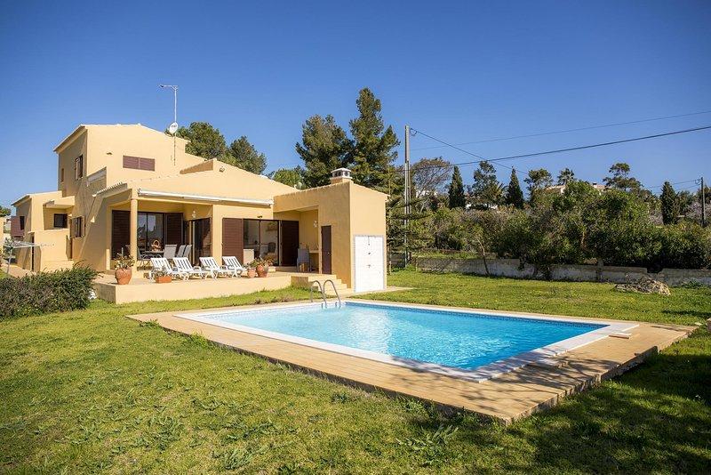 D05 - Amadeus Sunset Villa, holiday rental in Burgau