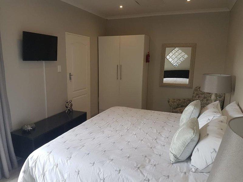 The Armagh Guesthouse - The Shamrock, alquiler de vacaciones en Brakpan