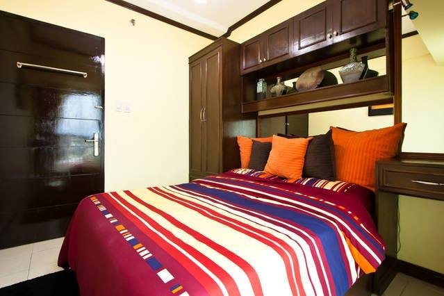 1BR Condo in Manila, Near Airport and Malls, vacation rental in General Trias