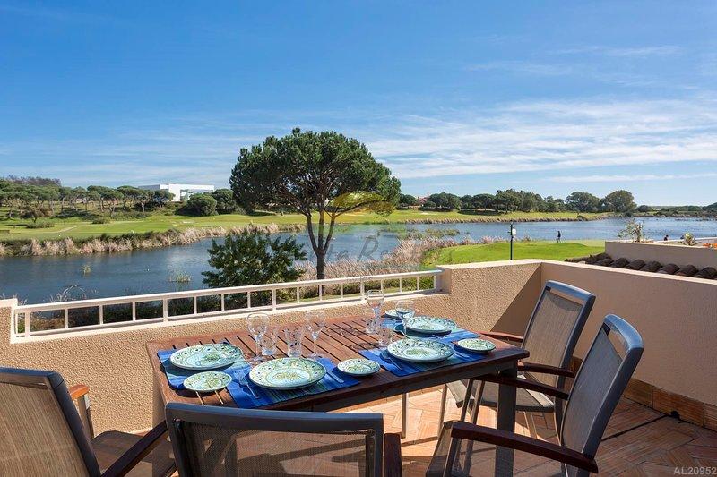 Apartment Caraway, location de vacances à Quinta do Lago