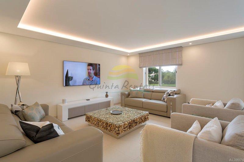 Apartment Coriander, location de vacances à Quinta do Lago