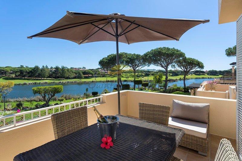 Apartment Thistle, location de vacances à Quinta do Lago