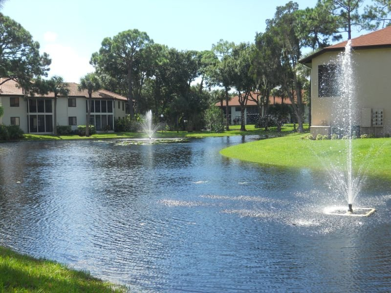NEW LISTING! Three x 2BR/2BA Apartments For 15 Guests. Close To Attractions, IMG, vacation rental in Bradenton