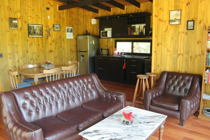 Casa Kotka en Ocean Park, vacation rental in Pan de Azucar