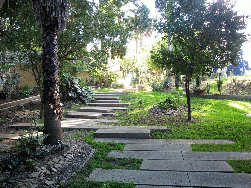 Acogedor, seguro y traquilo a 10 minutos del centro, alquiler de vacaciones en Oaxaca