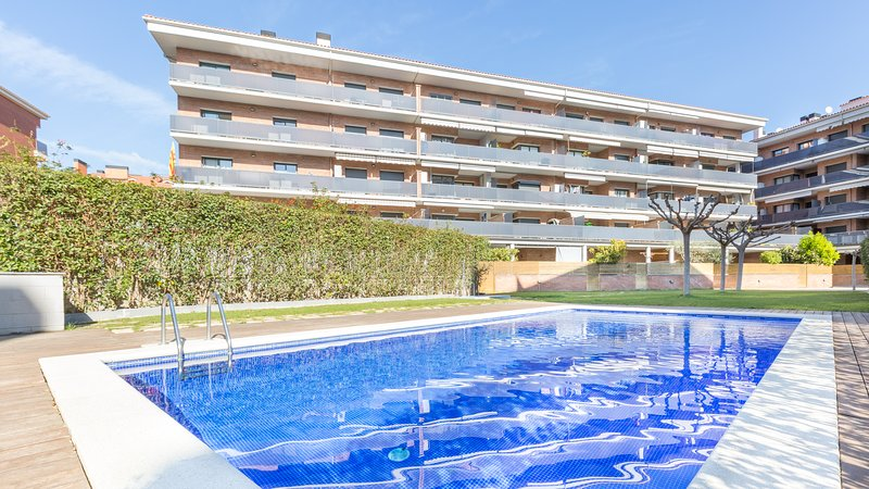 Kistars, vacation rental in Lloret de Mar