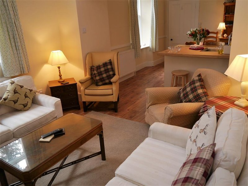 Bogroy, vacation rental in Dufftown