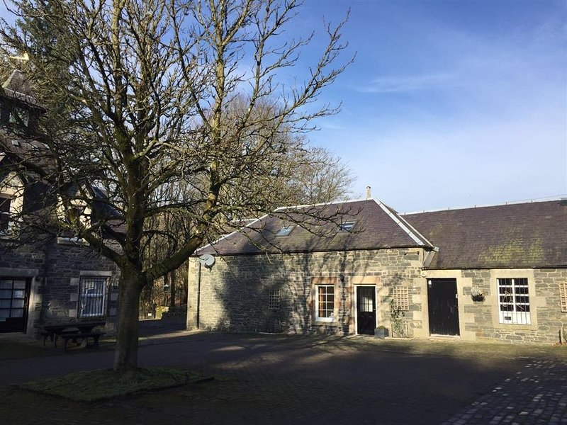 Glenheurie Cottage, location de vacances à Ettrick