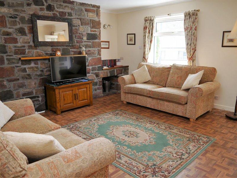 Moriston Cottage, alquiler vacacional en Shieldaig