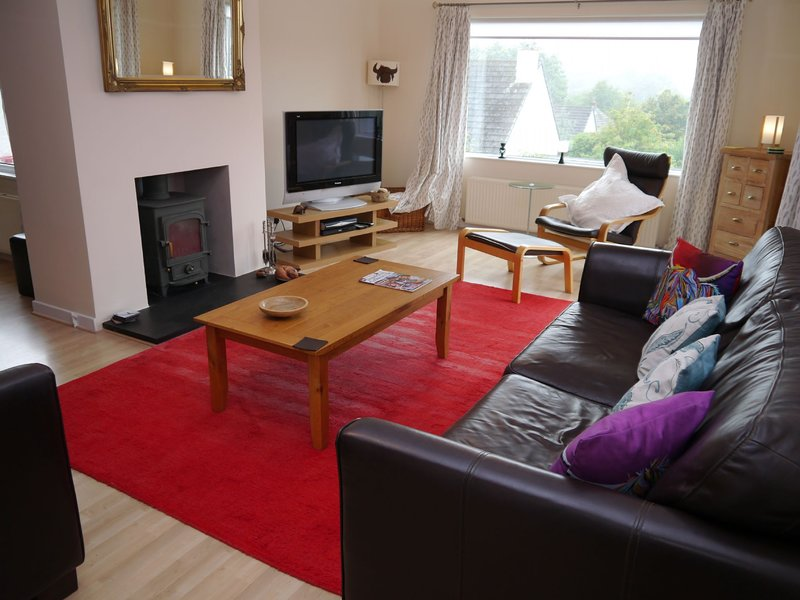 Arakhova, holiday rental in Kirkcudbright