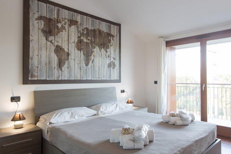 Suitelowcost Limbiate - Colorado, vacation rental in Paderno Dugnano