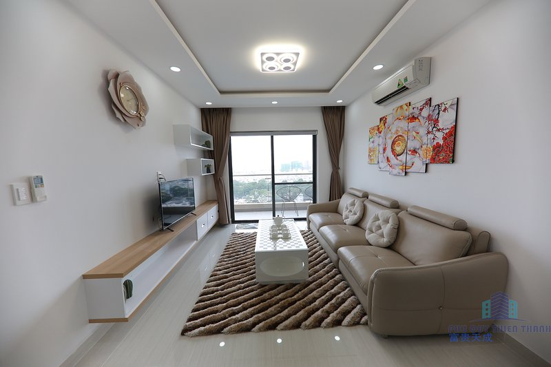 Phu Quy Thien Thanh , District 5 , Ho Chi Minh City, A-2305, vacation rental in Tan An