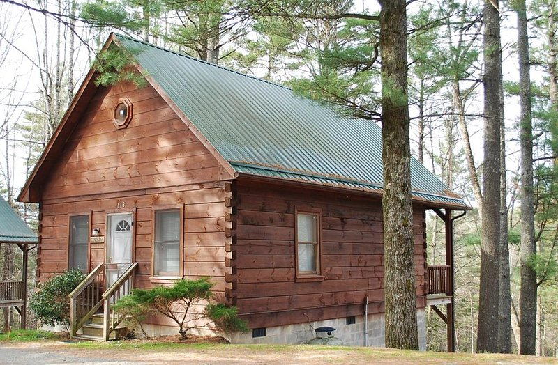 Carolina On Parkway-Pet Friendly, Hiking Nearby, Blue Ridge Parkway, sightseeing, location de vacances à Laurel Springs