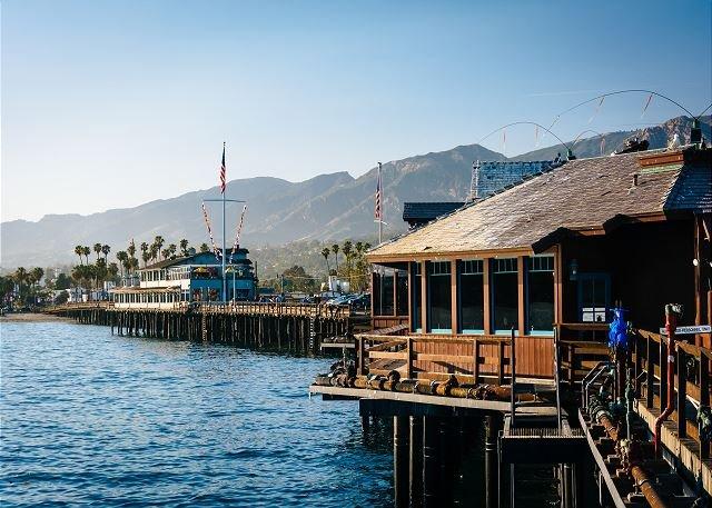 Sterns Wharf