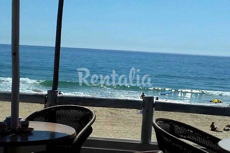 Amazing View, aluguéis de temporada em Charneca da Caparica