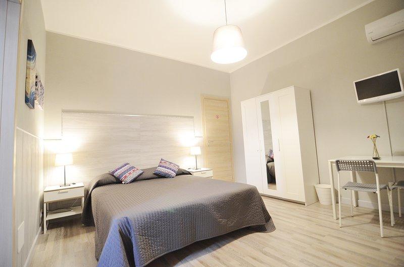 Bed And Breakfast LA VILLA DI MONTAGNANA, holiday rental in Villa Bartolomea
