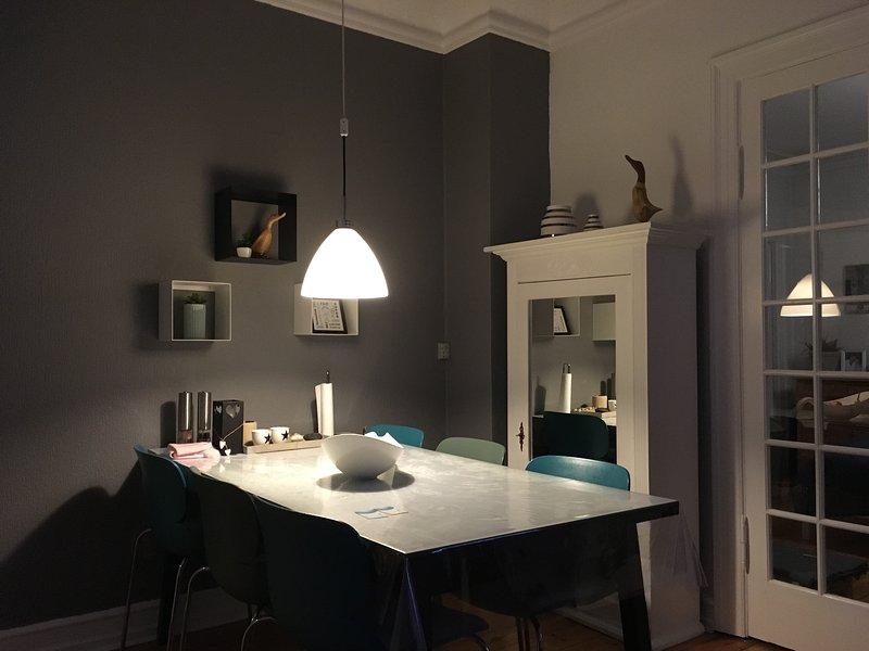 Beautiful appartment in Copenhagen center, Ferienwohnung in Kopenhagen