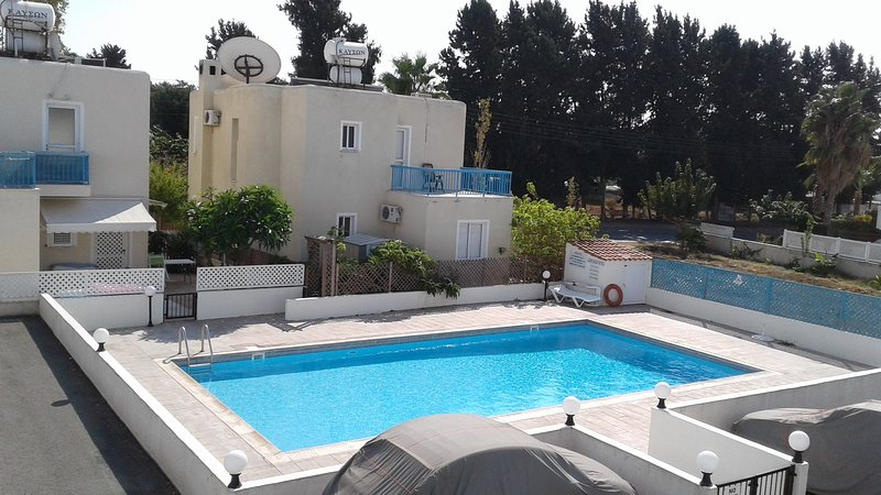 Apartment Neptune, holiday rental in Geroskipou