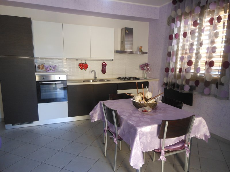 appartamento glicine, holiday rental in Pozzallo