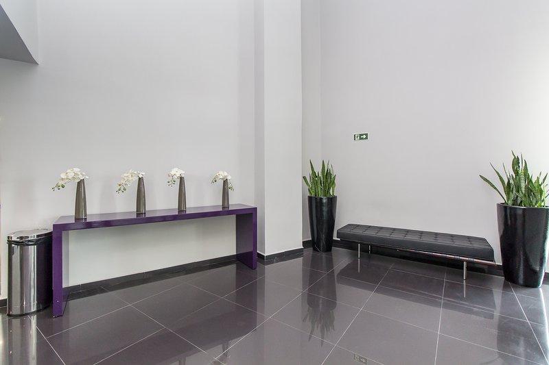 7th0822, vacation rental in Curitiba