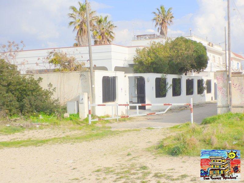 VILLA VENTURA RESIDENCE - APPARTAMENTO, holiday rental in Villaggio Boncore