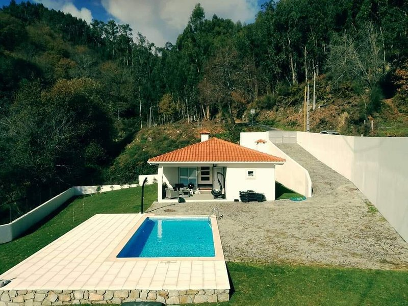 Quintinha Rural - Gerês e Pt. Lima, holiday rental in Braga District