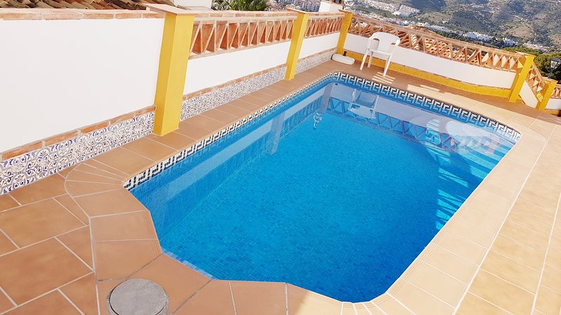 Aktualisiert 2019 Villa Sol Vista Mar Pool Garaje Wifi Gratis