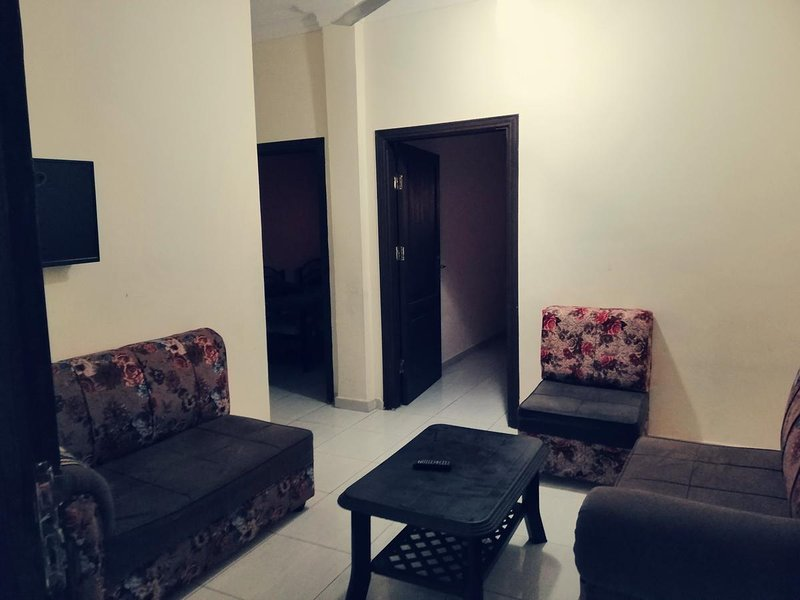 Al Huwari Apartment's, holiday rental in Jordan