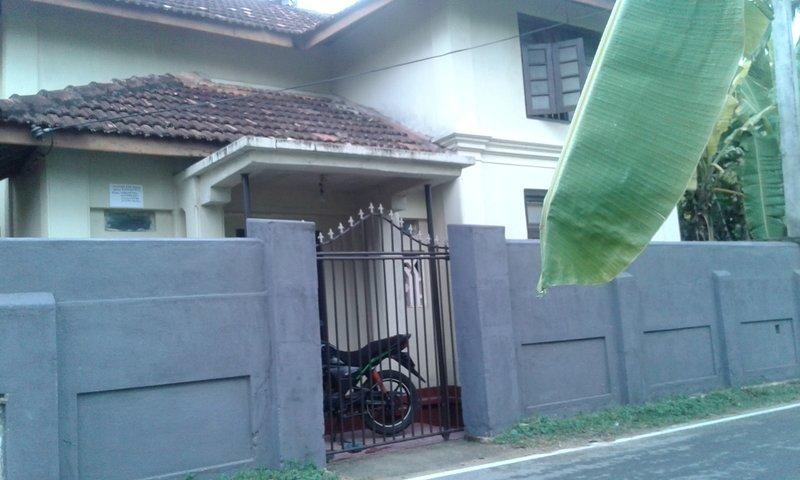 Villa Wijitha Waasa, holiday rental in Midigama