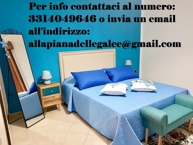 Casa Vacanze Chaianlea Scilla vista mare, vacation rental in Favazzina