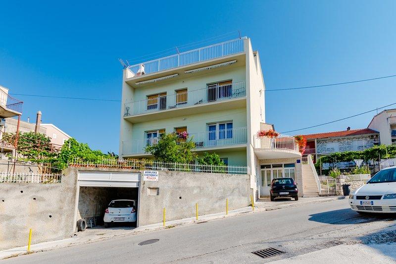 Edifício da propriedade