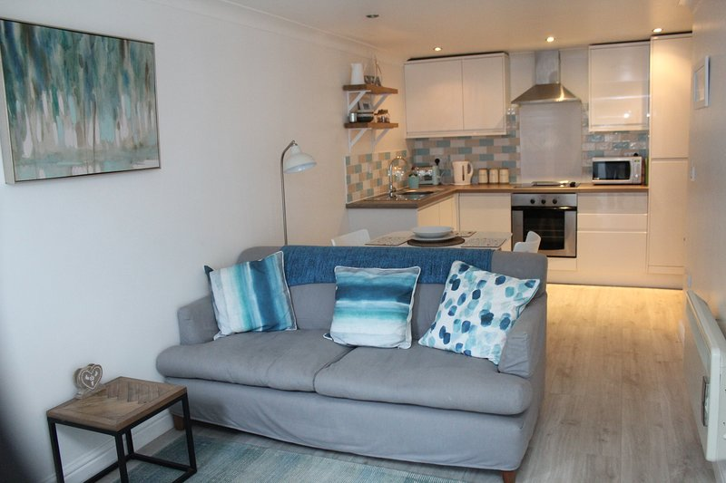 Lower Talland (with Parking), holiday rental in St Ives