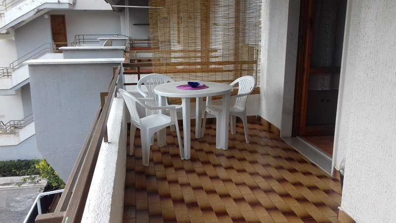 Appartamento Pitagora, vacation rental in Scalea