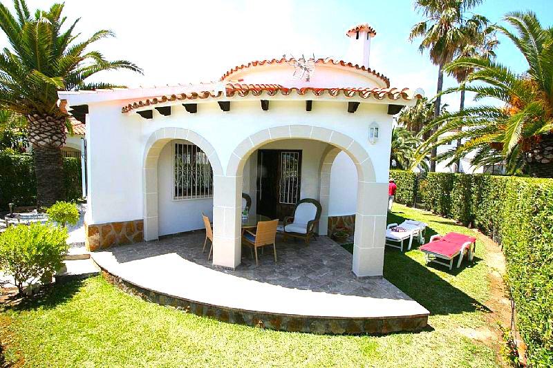 VILLA NARANJO, holiday rental in Oliva