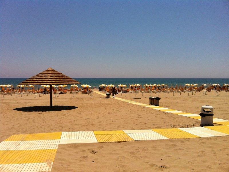 Case Sangiorgio, Apt. Cavaliere - A, 100mt from the beach, location de vacances à Metaponto