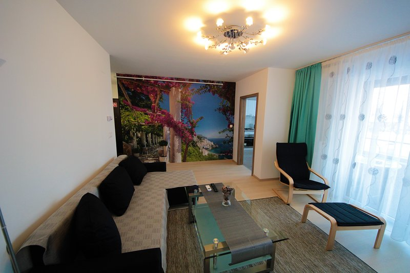 Corelia Cozy Apartment 4, location de vacances à Timisoara