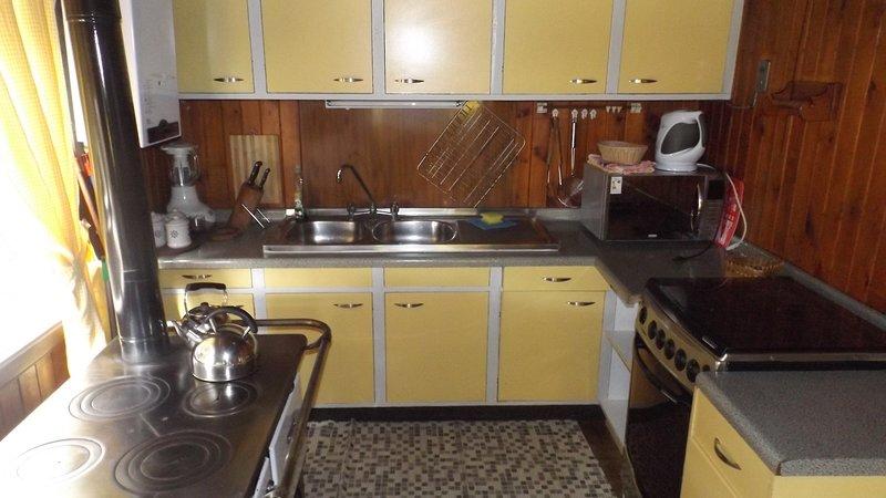 Casa de huéspedes Victoria, holiday rental in Coyhaique
