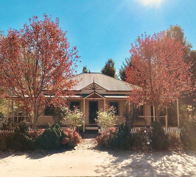 Autumn Beauty - Cottage 3, location de vacances à Bright